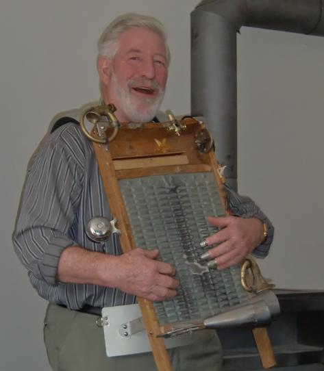 bijzonder instrument